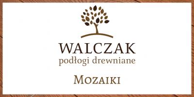 WALCZAK – mozaiki