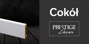 Cokół Prestige Decor