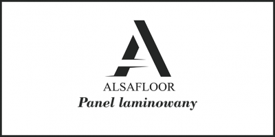 AlsaFloor – panele laminowane
