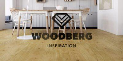 Deski Warstwowe Woodberg